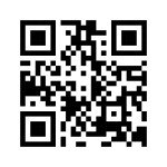 Via Papalis Foundation QR code